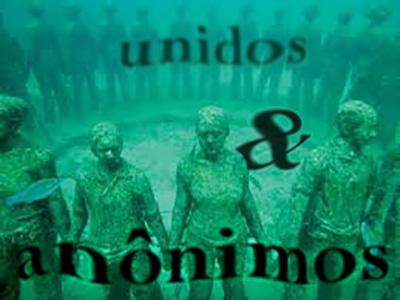Unidos e anonimos