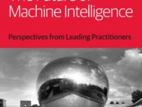 "eBook ""Future of Machine Intelligence"" disponível gratuitamente no site da Ed. O´Reille"
