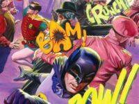 Batman: gibi, série, filme. A arte e o prazer de ler papel ou tela.