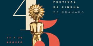 O famoso Festival de Cinema de Gramado está completando 45 anos de existência