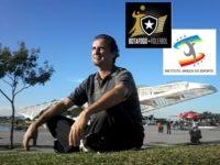 """Entrevista com os responsáveis pelo Projeto """"Volei – Descobrindo Campeões no Esporte e na Vida"""""""