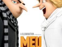 MEU MALVADO FAVORITO 3 – um filme que diverte crianças e adultos!