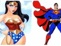 O que a Mulher Maravilha e o Super Homem têm a ver com a ENTREVISTA DE EMPREGO?