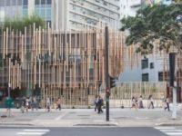 DUAS MOSTRAS JAPONESAS – Na Japan House, em São Paulo, arquitetura e formas do papel retratam o que se faz no Japão