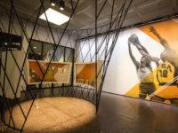 120 x 115 – Exposição no SESC Consolação, em São Paulo, comemora os 30 anos da vitória brasileira de Mão Santa e companheiros sobre o Dream Team.