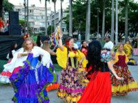 Festival multicultural gratuito movimenta o Rio