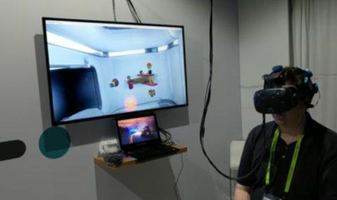 Awakening da empresa Neurable te dá poderes telecinéticos via Realidade Virtual