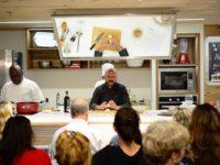Chef lança no Rio workshop de gastronomia dedicado aos casais