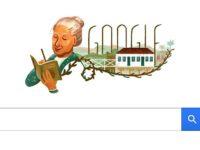 Cora Coralina homenageada hoje pelo Google