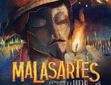 """""""Malasartes e o Duelo com a Morte"""" : a notória evolução do cinema nacional"""