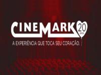 Cinemark 20 Anos traz clássicos de volta para a telona!