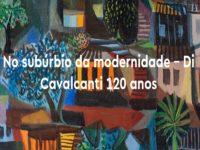 PINACOTECA de São Paulo celebra os 120 anos de Di Cavalcanti na maior retrospectiva do artista