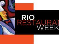 Rio Restaurante Week