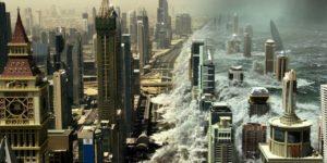 Tempestade: Planeta em Fúria ( Geostorm)