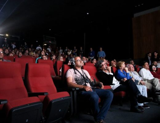 PE: Projeto ALUMIAR lança primeira sala de cinema com acessibilidade para deficientes
