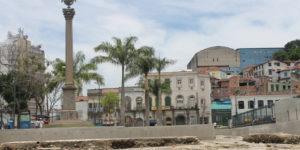Entrevista da historiadora Priscila Monteiro sobre a Pequena África na Rádio Rio de  Janeiro