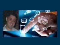 Entrevista de Roberto Eduardo Garcia, do nosso Canal Futurístiko na Rádio JB FM