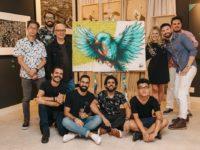 """SP: apArt Private Gallery inaugura exposição """"Mistura"""" com obras de Sebastião Salgado, Araquém Alcântara e artistas convidados"""