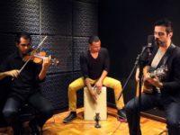 Projeto musical homenageia ao mesmo tempo Mozart e vocalistas do Audioslave e Linkin Park