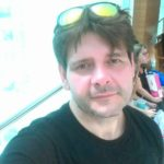 Carlos Ewald Amazonas