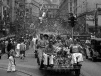 SP: CENTRO CULTURAL FIESP apresenta fotografias do pouco conhecido Theodor Preising