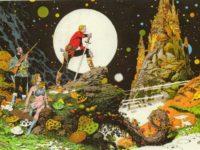 Dicas de Desenho Para Quadrinhos: A Arte Sequencial e Ambientação