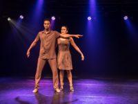 """RJ: Espetáculo """"(…) Nexo"""" em curta temporada no Teatro Cacilda Becker"""