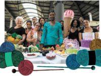 PR: Conheça o Projeto Luciana & Marias que leva arte e oportunidades para várias famílias de sua comunidade