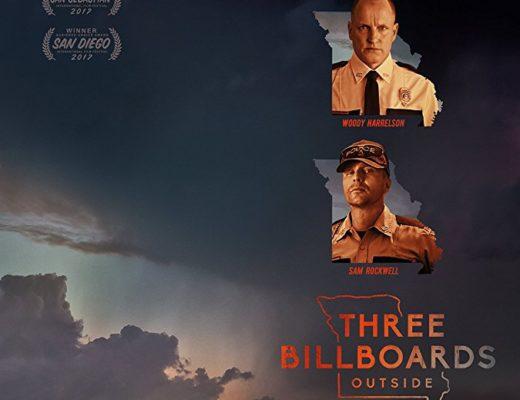 Especial Oscar 2018 – Três Anúncios para um Crime