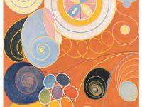 Pinacoteca de São Paulo exibe obras de Hilma af Klint, considerada precursora da Arte Abstrata