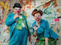 Porto Alegre: TeatroMototóti promove TeatroAlquímico – vivência O Ano de Júpiter