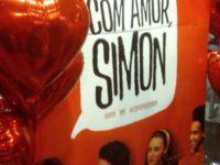 Com Amor Simon – Maravilhosamente Natural e Simples