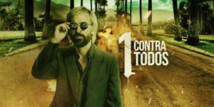 """A liberdade tem seu preço! FOX Premium estreia a 3ª temporada de """"1 Contra Todos"""" – Convite para os leitores do ArteCult"""