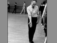 George Balanchine: o grande mestre do ballet russo