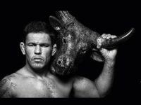 """Rio2C: """"Minotauro"""" – Documentário sobre a vida do mito do MMA é produzido pela Hungry Man, COMBATE e UFC"""