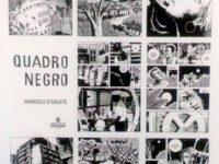 SP: Exposição QUADRO NEGRO homenageia cultura e literatura negra