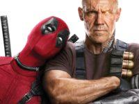 Deadpool 2: Que po*#% de filme bom!
