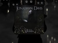 Black Labyrinth, primeiro álbum solo de Jonathan Davis