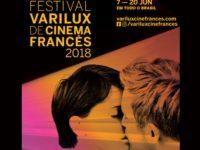 Festival Varilux de Cinema Francês turbinado este ano: 61 cidades, 21 filmes e 3 aberturas. Veja a Programação!
