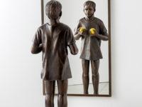 """Exposição """"O Inquietante"""" em São Paulo reúne obras que buscam despertar sentimentos diversos acerca do dissonante"""