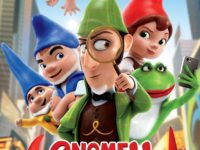 """Pré-Estreia de """"Gnomeu e Julieta – O Mistério no Jardim"""" desvendou toda a alegria da criançada"""