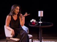 Fale Mais Sobre Isso: Monólogo trata com bom humor vários questionamentos de nossa alma