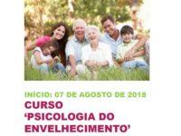 Curso Psicologia do Envelhecimento