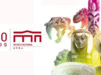 MUSEU NACIONAL celebra 200 anos com várias atrações GRATUITAS nos dias 9 e 10 de Junho!