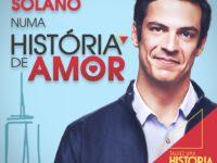 Talvez Uma História de Amor estreia dia 14/6 e o ArteCult participou de sua pré-estreia