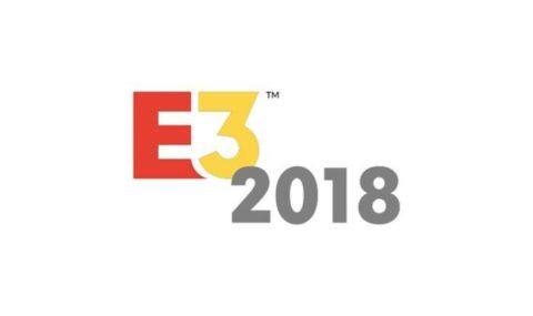 Feira de games E3 2018 começa oficialmente hoje(12/06) em Los Angeles!