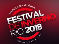 Festival de Inverno Rio 2018: O Rio agora com um Festival de Inverno para chamar de seu