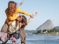 AC Entrevista Aline Bernardi sobre Contato Improvisação (CI): uma dança para todos os corpos