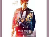 Missão Impossível: Efeito Fallout – Impossível é não ir assistir. Uma das melhores missões de Tom Cruise e Cia.