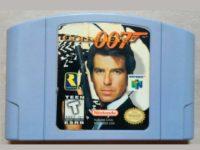 GoldenEye 007 –  O Melhor Jogo do Nintendo 64